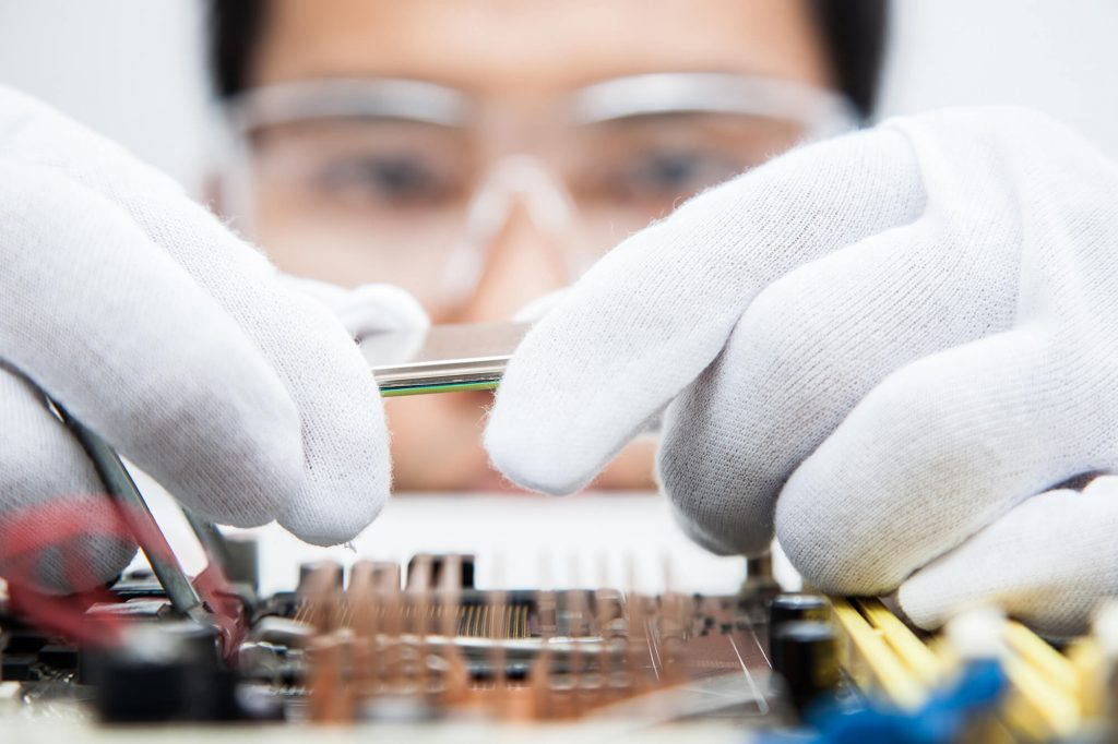 Read more about Electronic Engineer