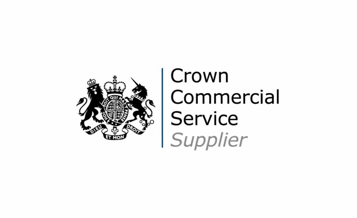 Consult Red becomes a Crown Commercial Services Supplier