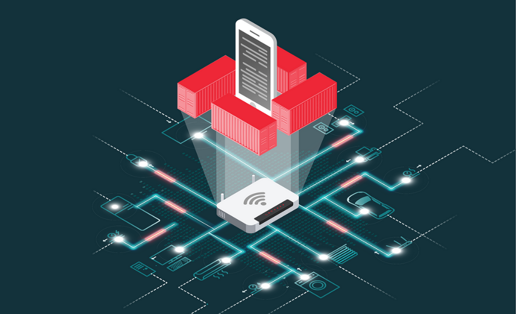 Read more about Smart Router: The Gateway to Next-Gen Services